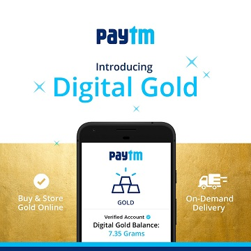 paytm gold offer for new users.